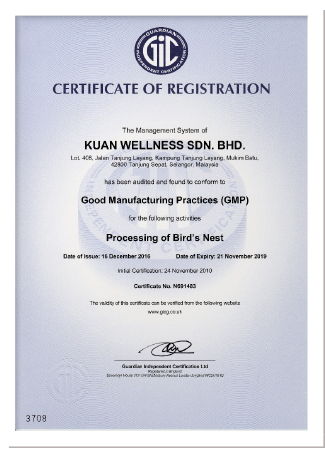 Certification 01